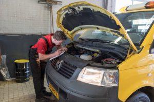 APK Keuring, schadeherstel, airco onderhoud, automaatspoeling