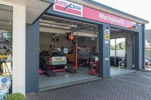 Kleine en grote onderhoudsbeurt auto: Rheden, Gelderland