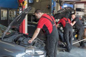 Onderhoud en reparatie auto's, campers Rheden (Gelderland)