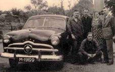 Automobielbedrijf Zeilmaker - Historie